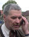 Walter Höferl Pressewart Kulturwart
