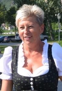 Ulrike Schön Ropeskipping